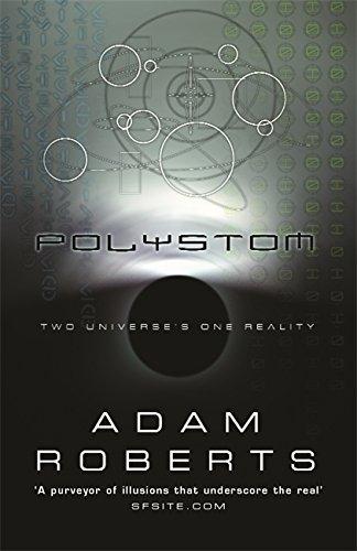 9780575071797: Polystom: Two Universes, One Reality (GollanczF.)