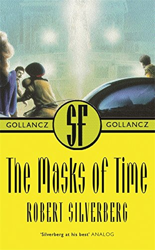 9780575072183: The Masks of Time