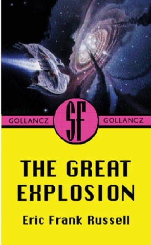 9780575072275: The Great Explosion