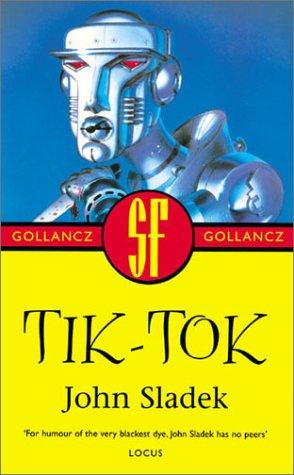 9780575072350: Tik-Tok