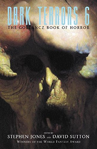 9780575072480: The Gollancz Book of Horror (Bk. 6)