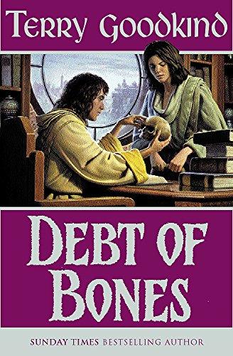 9780575072565: Debt of Bones