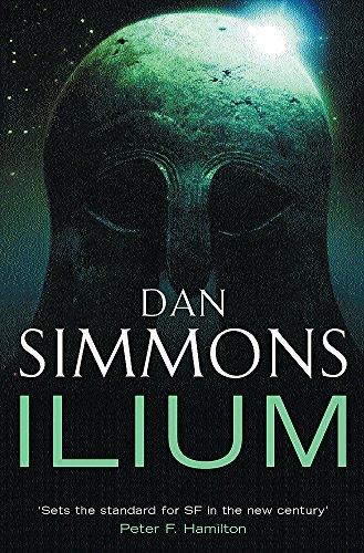 9780575072596: Ilium