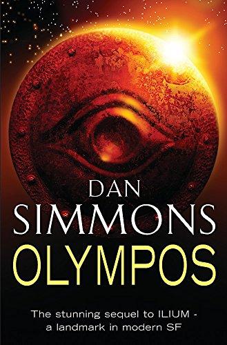 9780575072619: Olympos (Gollancz)