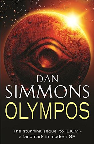 9780575072626: Olympos (GollanczF.)