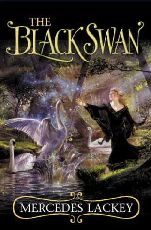 9780575072855: The Black Swan (GOLLANCZ S.F.)