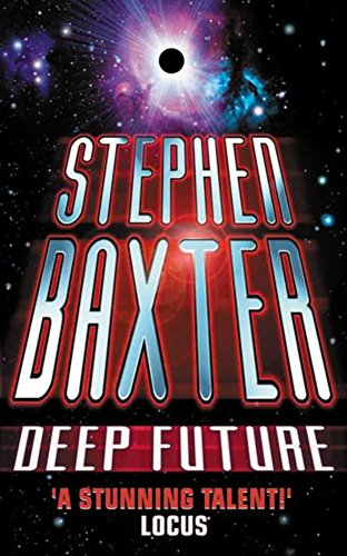 9780575072862: Deep Future (GOLLANCZ S.F.)