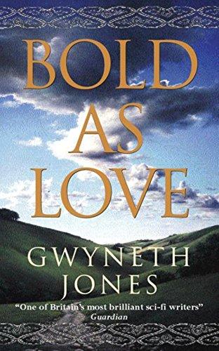 9780575072923: Bold as Love (GollanczF.)