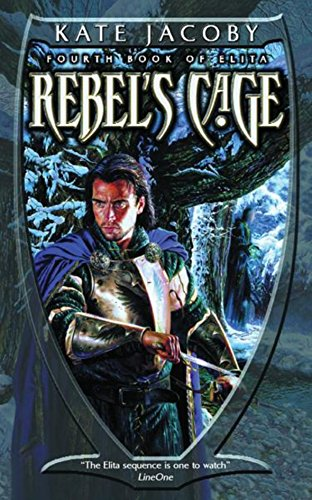 Rebel's Cage (GollanczF.) (0575072954) by Jacoby, Kate