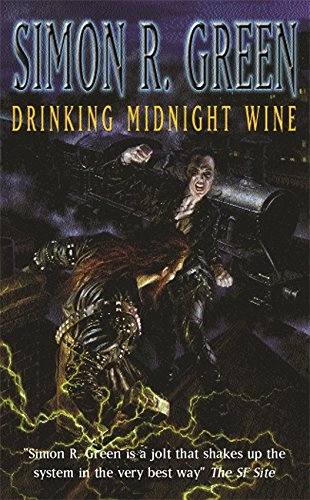9780575072978: Drinking Midnight Wine (GollanczF.)