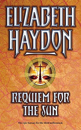 9780575073074: Requiem for the Sun