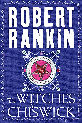 9780575073142: The Witches of Chiswick (GOLLANCZ S.F.)