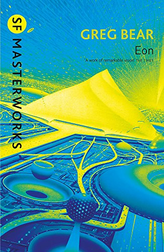 9780575073166: Eon (S.F. Masterworks)