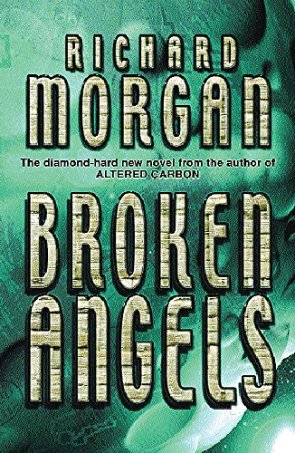9780575073234: Broken Angels (GollanczF.)