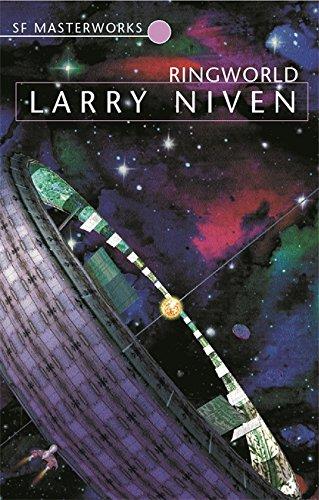 Ringworld: Niven, Larry