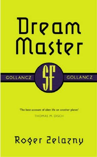 9780575073432: The Dream Master (Gollancz S.F.)