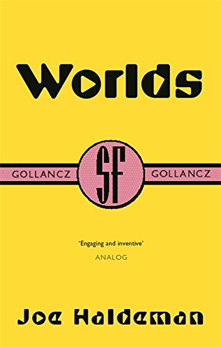 9780575073616: Worlds (Gollancz Science Fiction)