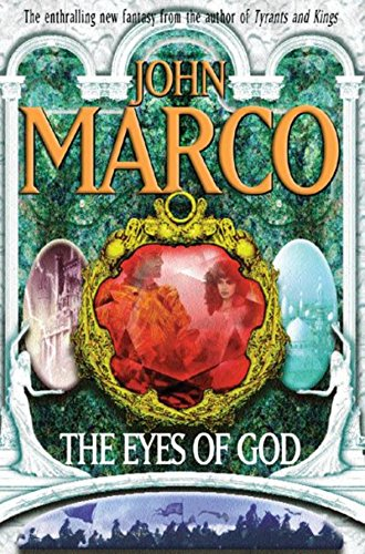 9780575073630: The Eyes Of God (GOLLANCZ S.F.)