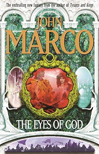 9780575073647: The Eyes of God