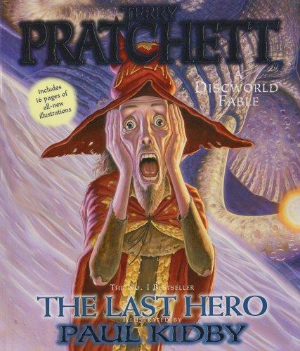 9780575073777: The Last Hero