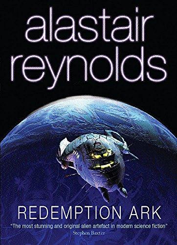 9780575073845: Redemption Ark (Gollancz)