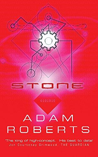 9780575073968: Stone (GOLLANCZ S.F.)