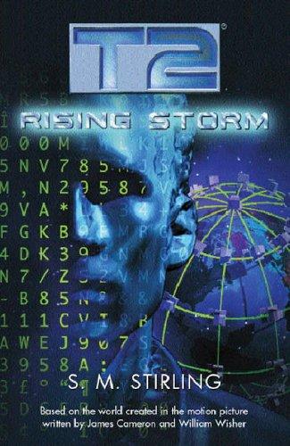 9780575073999: T2: Rising Storm (GOLLANCZ S.F.)