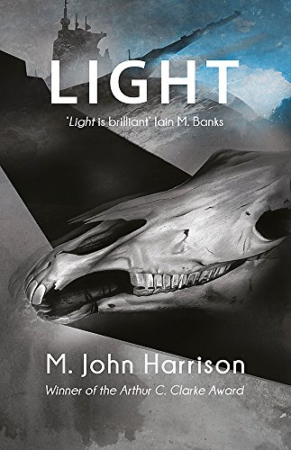 9780575074033: Light (GOLLANCZ S.F.)