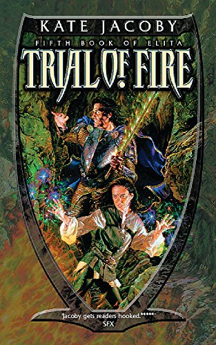 Trial of Fire (GollanczF.) (0575074051) by Jacoby, Kate