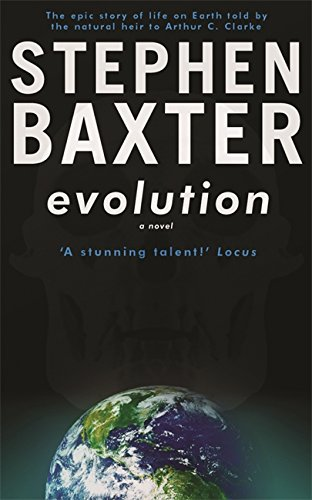9780575074095: Evolution (Gollancz S.F.)