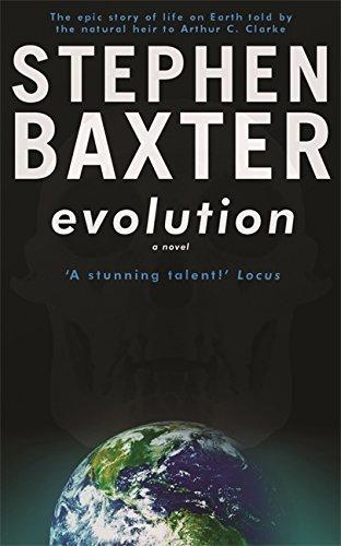Evolution (GollanczF.): Stephen Baxter