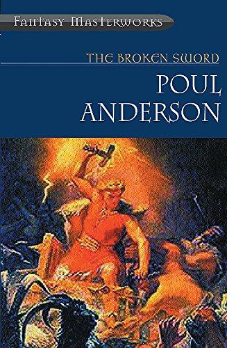 9780575074255: The Broken Sword (Fantasy Masterworks)