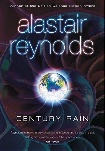 Century Rain (Gollancz): Alastair Reynolds