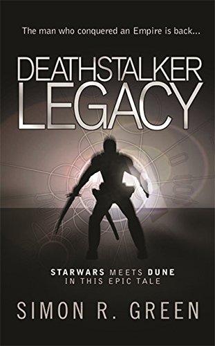 9780575074521: Deathstalker Legacy