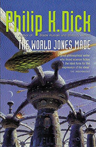 9780575074576: The World Jones Made (GOLLANCZ S.F.)