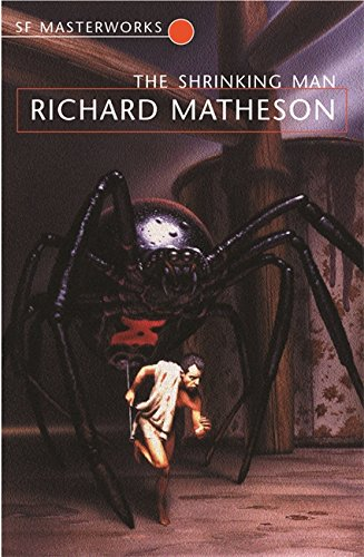 9780575074637: The Shrinking Man (S.F. MASTERWORKS)
