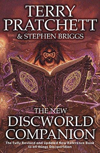 9780575074675: The New Discworld Companion (GOLLANCZ S.F.)
