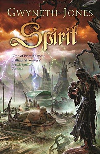 9780575074736: Spirit: The Princess of Bois Dormant (Gollancz)