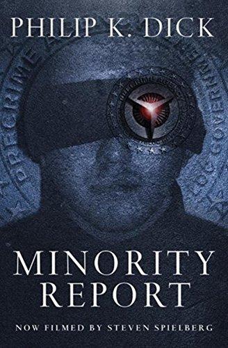 9780575074781: Minority Report