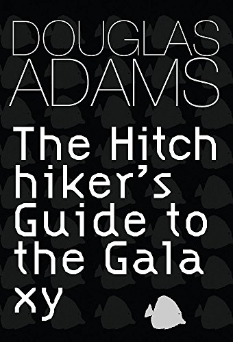 9780575074842: Hitch Hiker's Guide to the Galaxy (GollanczF.)