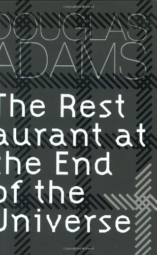 9780575074866: The Restaurant at the End of the Universe (Gollancz)