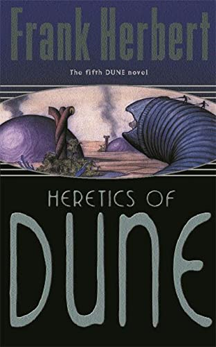 9780575074897: Heretics Of Dune: The Fifth Dune Novel
