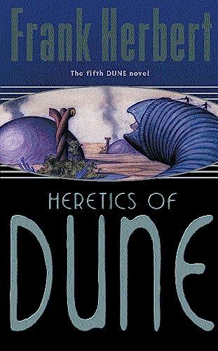9780575074897: The Heretics of Dune