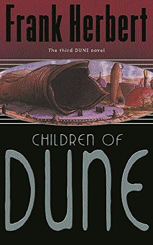 9780575074903: Children Of Dune: The Third Dune Novel