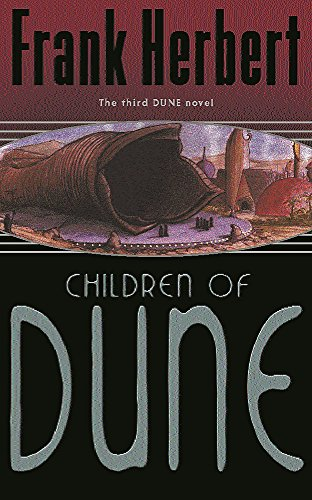 9780575074903: Children of Dune (Gollancz)