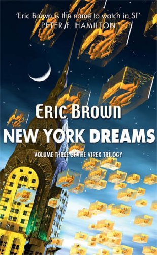 9780575074941: New York Dreams (GOLLANCZ S.F.)