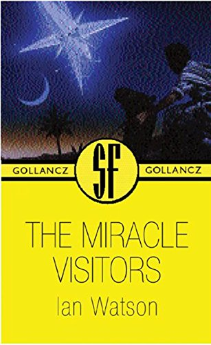 9780575075030: Miracle Visitors (Sf Collector's)