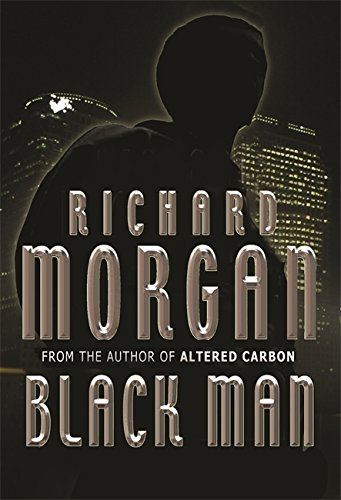 9780575075139: Black Man *1/1 UK *