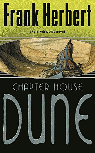 9780575075184: Chapter House Dune