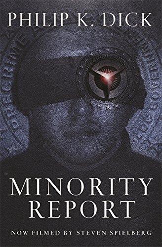 9780575075207: Minority Report